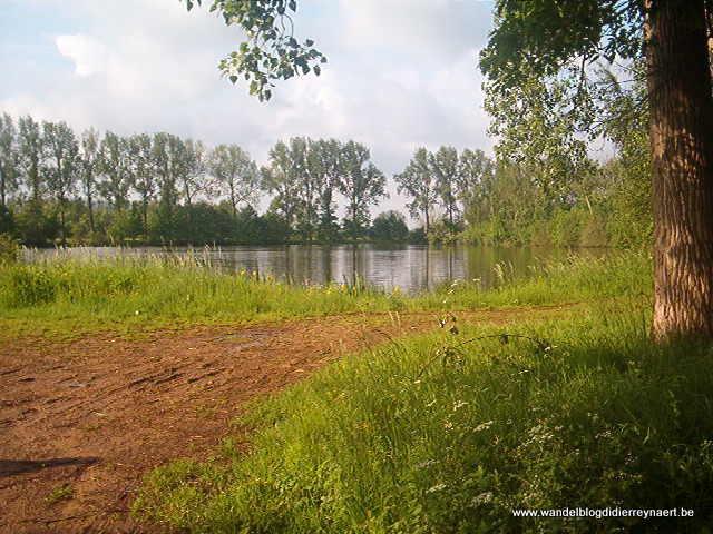 28 mei 2006 : Lummen (42 km)