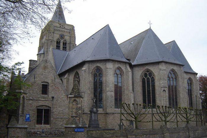 20 mei 2006 : Merkem (Euraudax) (50 km)