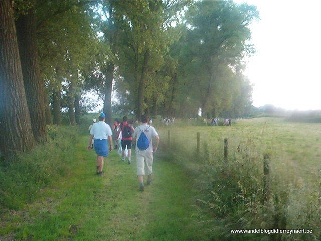 16 juni 2006 : Torhout (44 km)