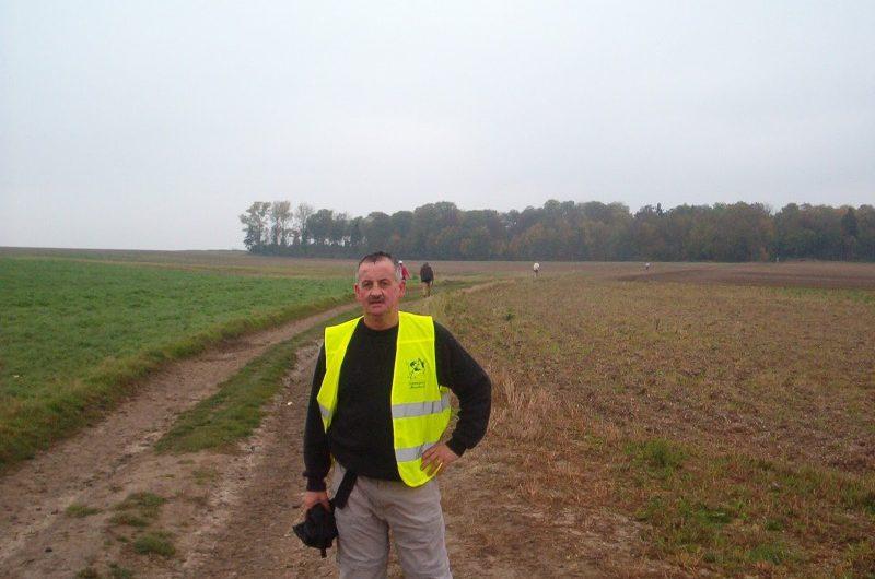 28 oktober 2006 : Maubeuge (Fr) – Bassilly (61 km)