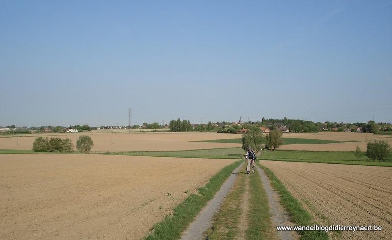 30 april 2007 : Lauwe (60km)