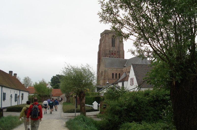 5 mei 2007 : Blankenberge (40 km)
