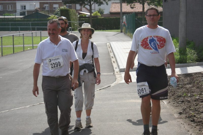 22 juni 2007 : Torhout (100km)