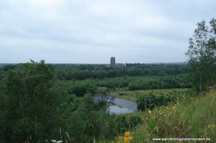 7 juli 2007 : Eisden (44 km)