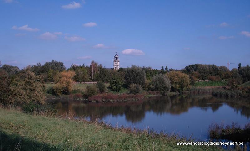22 september 2007 : Bornem (Euraudax) (50 km)