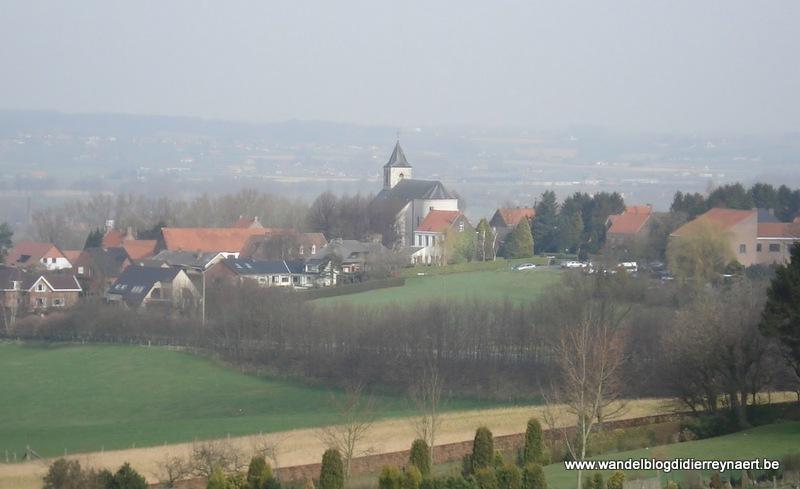 8 maart 2008 : Ronse (59 km)