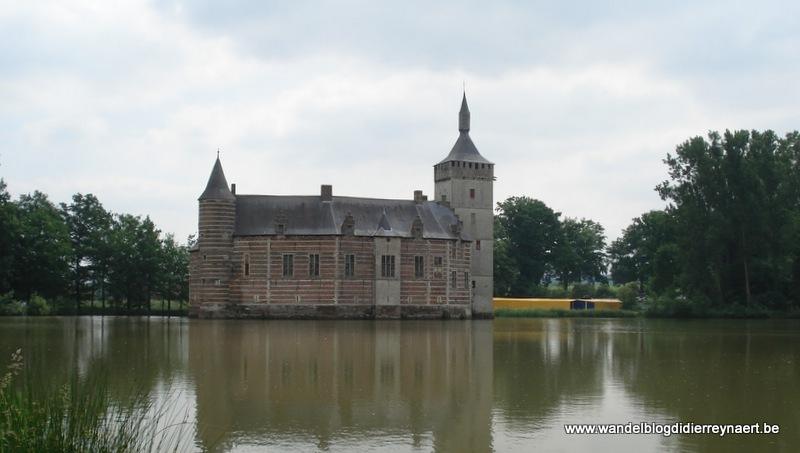 31 mei 2008 : Gelrode (50 km)