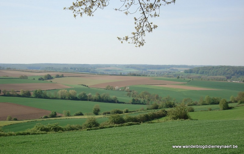 4 mei 2008 : Ubachsberg (Nl) (21 km)