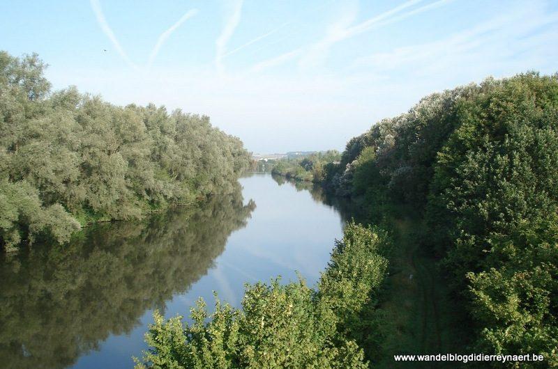31 augustus 2008 : Moen (50 km)