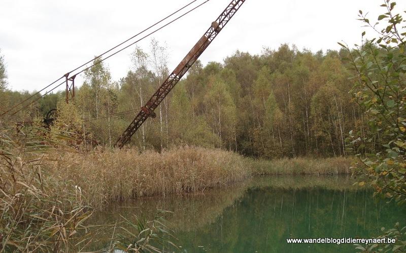 18 oktober 2008 : Terhagen (Euraudax) (50 km)