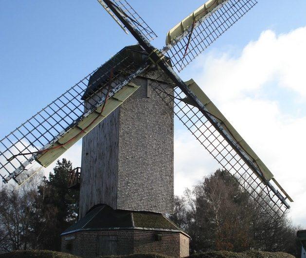 6 december 2008 : Gits (Euraudax) (50 km)