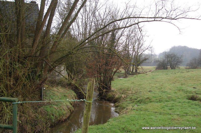 7 februari 2009 : Ernage (50 km)