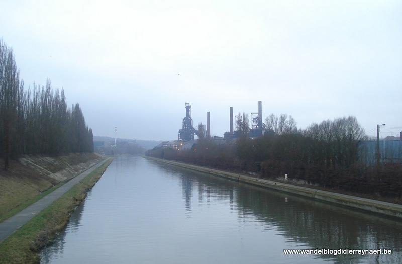 7 maart 2009 : Tubize (43 km)