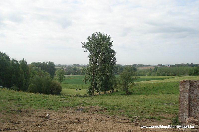 9 mei 2009 : Brakel (Euraudax) (50 km)