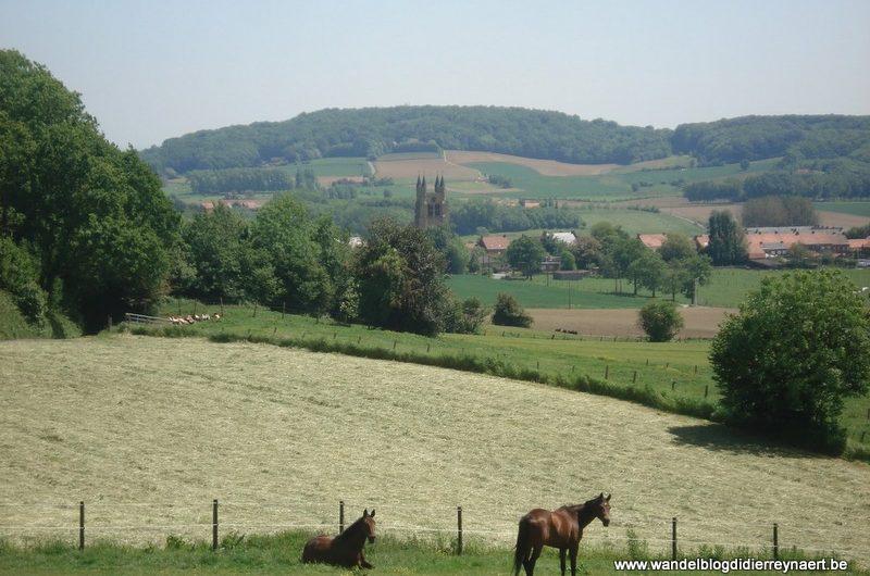 23 mei 2009 : Ieper (50 km)