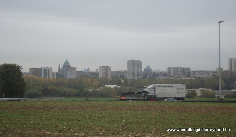 24 oktober 2009 : Jette (42 km)