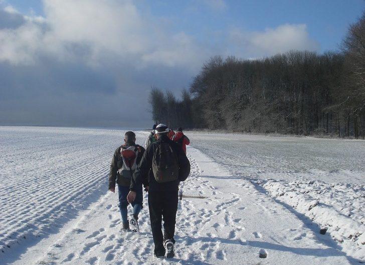 30 januari 2010 : Leuven – Ottignies (Euraudax) (50 km)