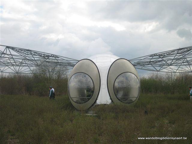 27 maart 2010 : Kooigem (Euraudax) (100 km)