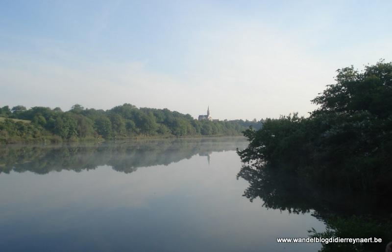 14 mei 2010 : Chantonnay (France) (43 km)