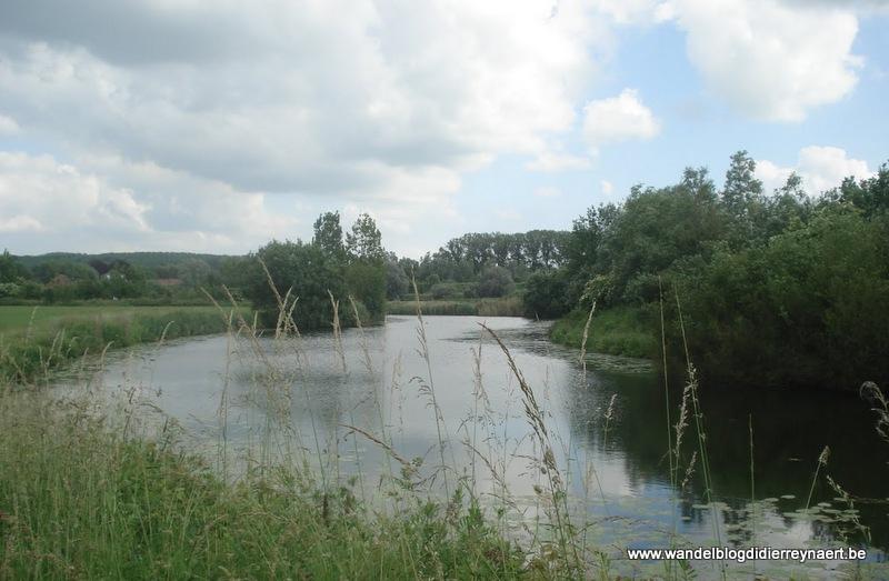 12 juni 2010 : Zingem (60km)