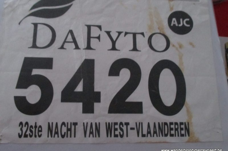 17 juni 2011 : Torhout (101 km)