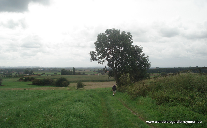 28 augustus 2011 : Moen (35 km)