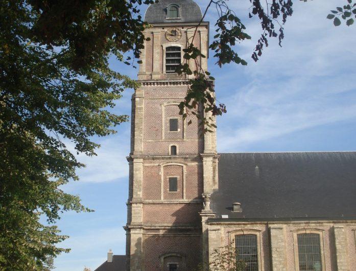 24 september 2011 : Melle (51 km)