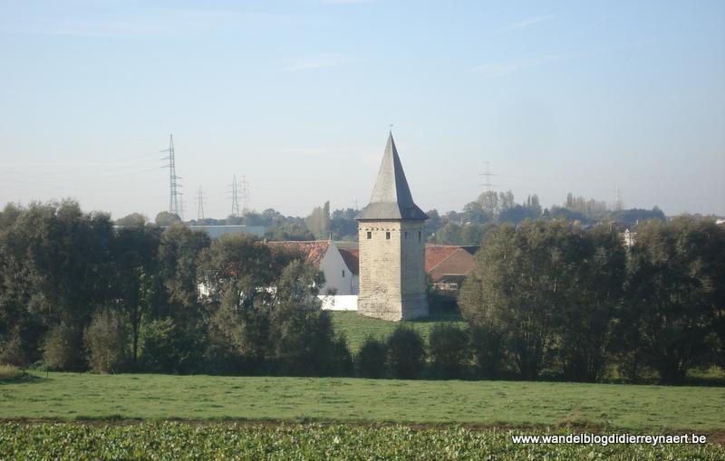 22 oktober 2011 : Jette (42 km)