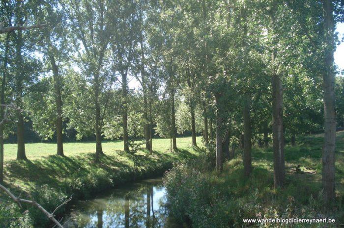 18 augustus 2012 : Wisbecq (35km)
