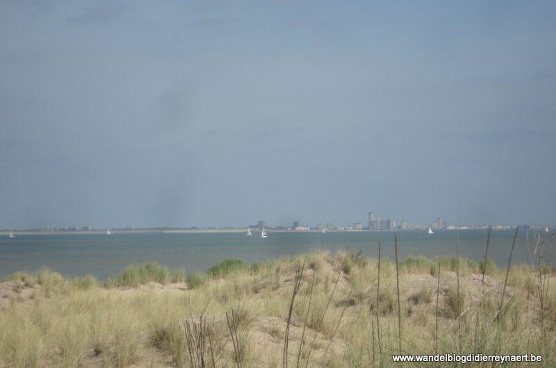 30 september 2012 : Groede (Nederland) (15km)