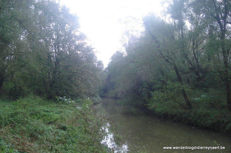 1 november 2012 : Deux-Acren (Adeps) (20km)