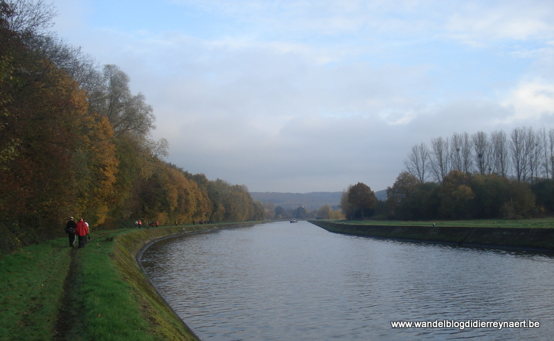 10 november 2012 : Malonne (42km)