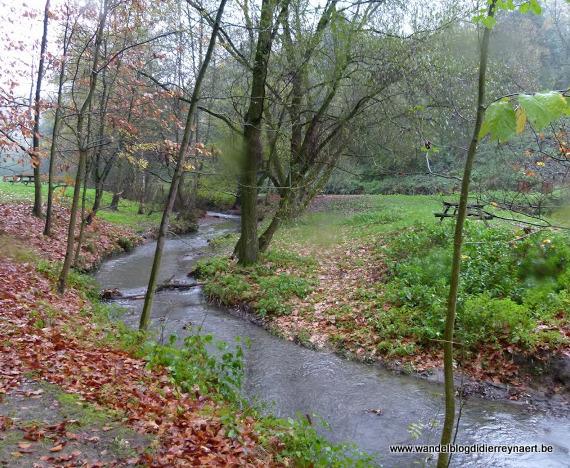 3 november 2012 : Beyne-Heusay (42km)