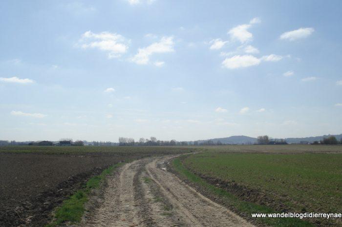 20 april 2013 : Esquelbecq (28km)