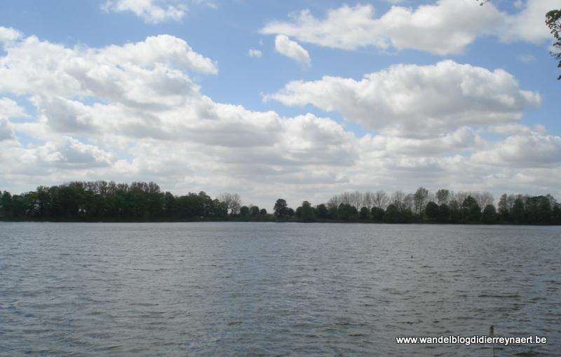 12 mei 2013 : Ieper (21km)