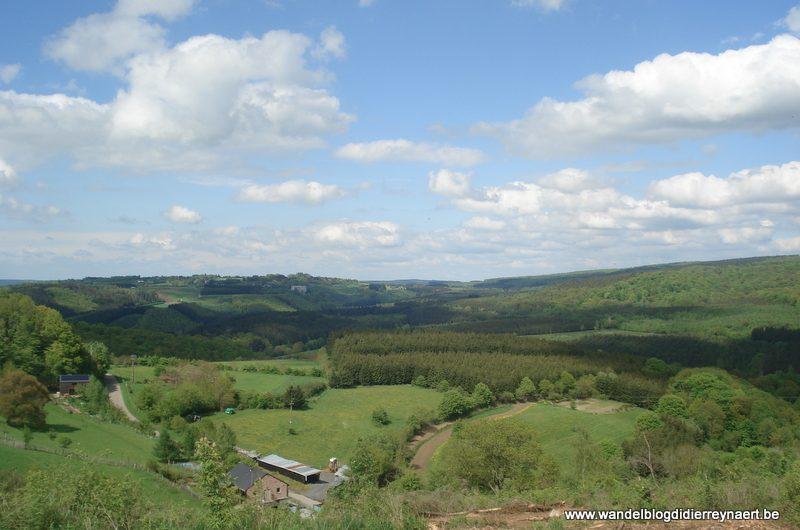 18 mei 2013 : Masbourg (50km)
