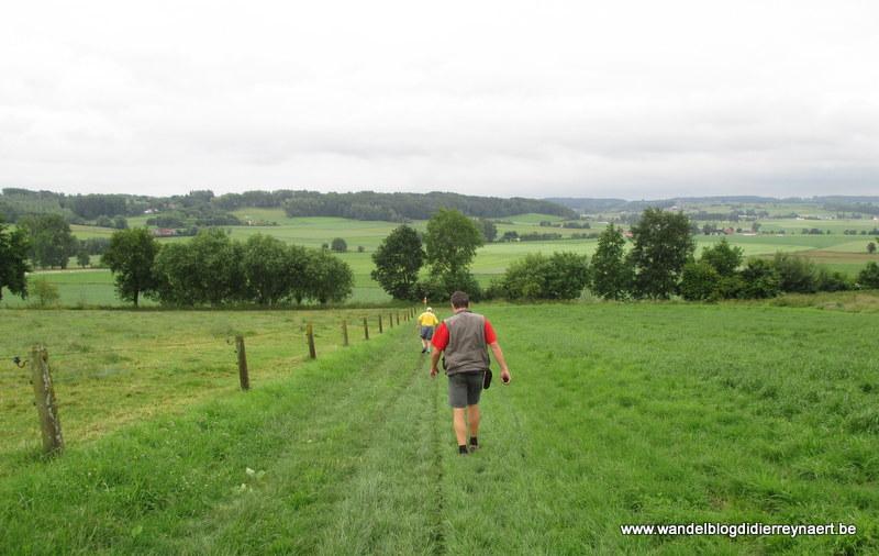 29 juni 2013 : Avelgem (52km)