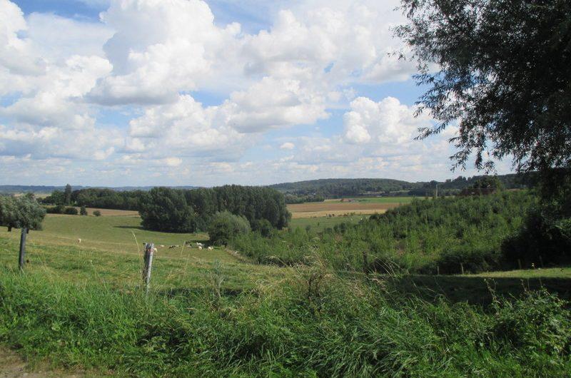 8 september 2013 : Beclers (ADEPS) (20km)