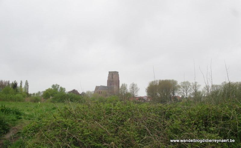 3 mei 2015 : Blankenberge (41 km)