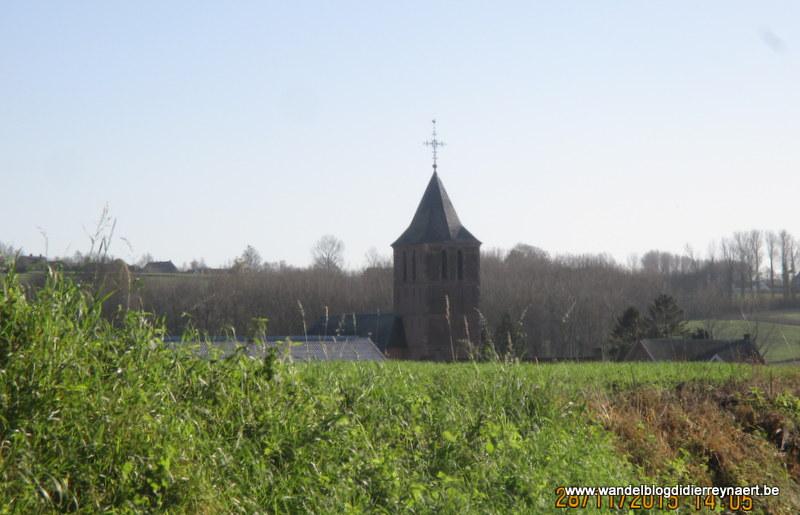 28 november 2015 : Schorisse (26 km)