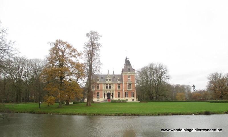 5 december 2015 : Torhout (Euraudax) (25 km)