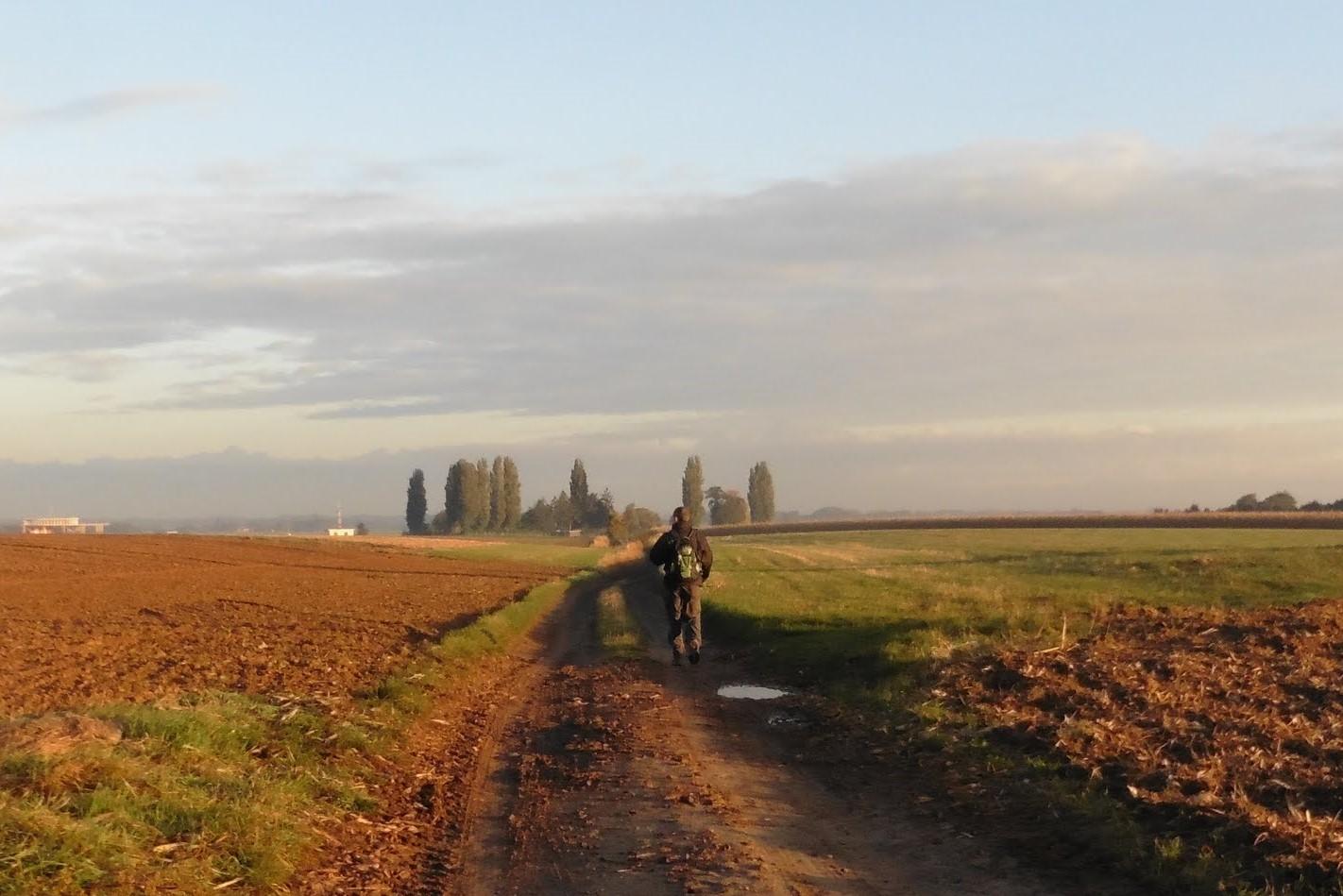 Vosseputten tussen Kortenberg en Lemmeke