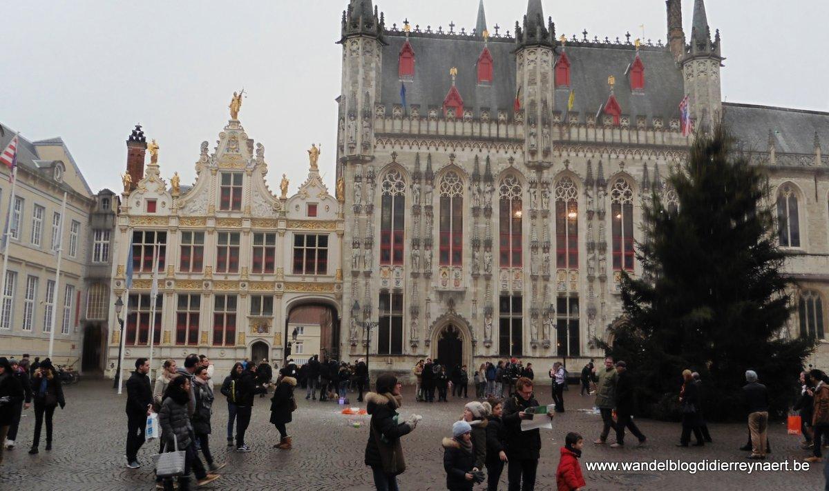 17 december 2016: Brugge (20 km)