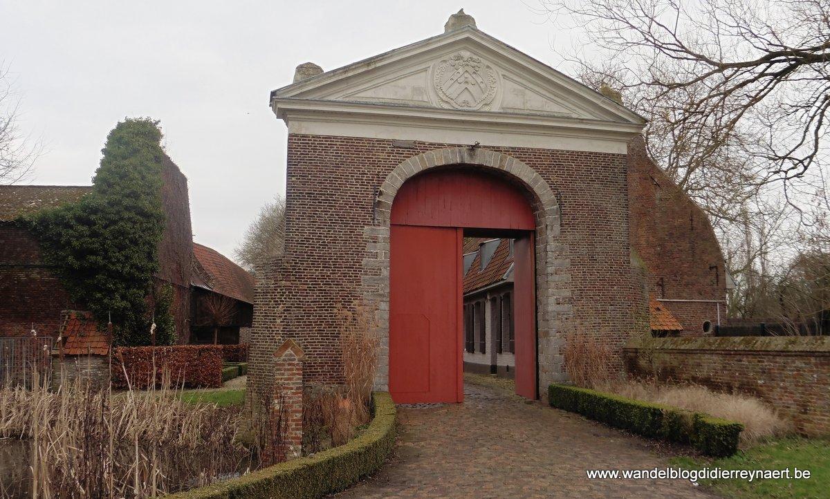 28 januari 2017: Wevelgem (24 km)