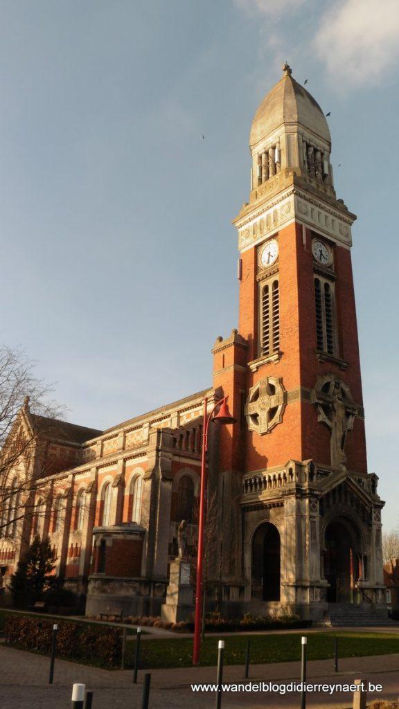 Kerk van Steenwerck