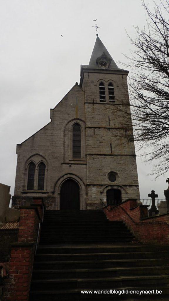 Kerkje van Spiere