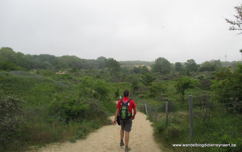 28 mei 2016: Stavele – De Panne (GR5A Zuid) (30 km)