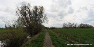 langs de Ijzer tussen Roesbrugge en Beveren-aan-de-Ijzer