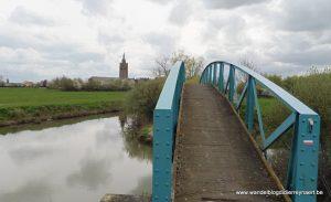 Langs de Ijzer in Roesbrugge