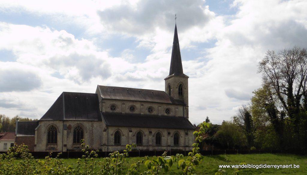 Kerkje van Vieil Hesdin